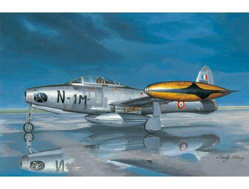 Hobby Boss F-84G Thunderjet 1:32 (83208)