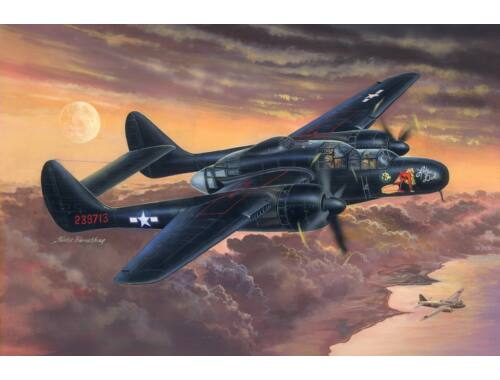 Hobby Boss P-61B Black Widow 1:32 (83209)