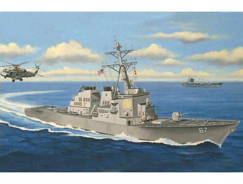 Hobby Boss USS Cole DDG-67 1:700 (83410)