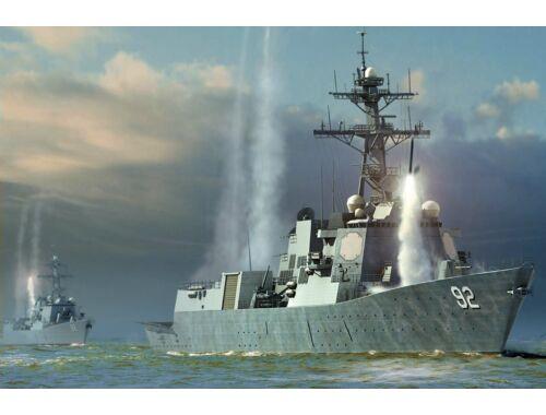 Hobby Boss USS Momsen DDG-92 1:700 (83413)