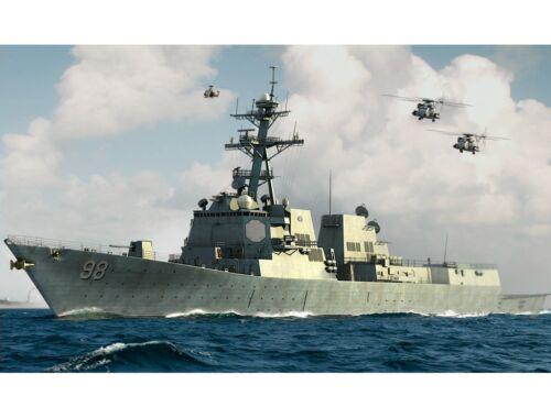 Hobby Boss USS Forrest Sherman DDG-98 1:700 (83414)