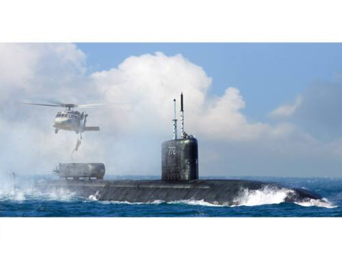Hobby Boss USS Greeneville SSN-772 1:350 (83531)