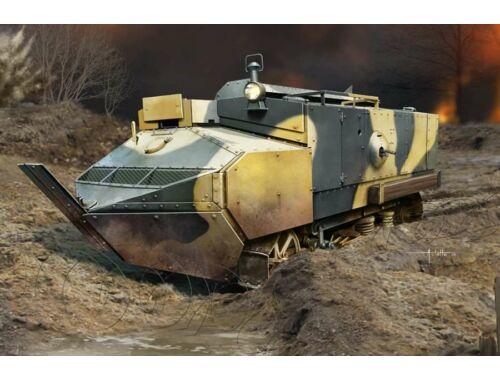 Hobby Boss Schneider CA-Armored 1:35 (83862)