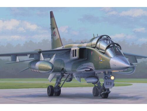 Hobby Boss French Jaguar E 1:72 (87259)