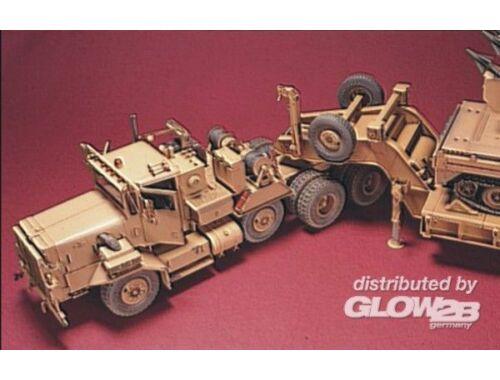 Hobby Fan M911 8x6 25-Ton Heavy Equipment Transp. 1:35 (HF005)