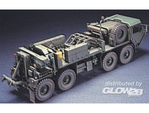 Hobby Fan M98A1 Recovery vehicle conversion 1:35 (HF007)