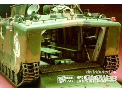 Hobby Fan LVTP5 Interior 1:35 (HF010)