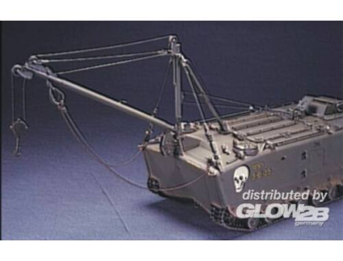 Hobby Fan LVTR1A1 Recovery Vehicle Conversion 1:35 (HF011)