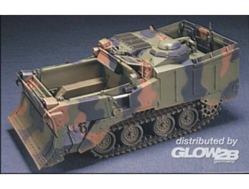 Hobby Fan Acer armored combat earthmover 1:35 (HF016)