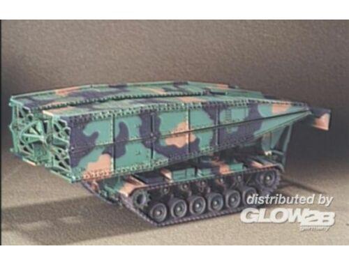 Hobby Fan M48 AVLB Armored Vehicle Launched Bridge 1:35 (HF018)