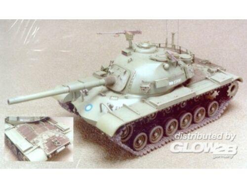 Hobby Fan R.O.C. CM12 Patton Tank Conversion 1:35 (HF031)
