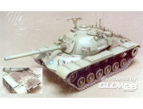 Hobby Fan R.O.C. CM12 Patton Tank Conversion 1:35 (HF031)