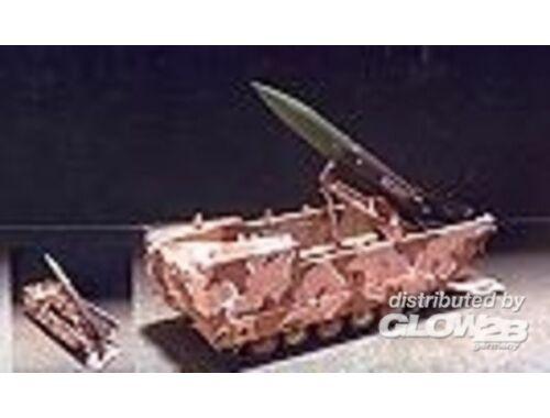 Hobby Fan M667 Lance guided missle equipment carr. 1:35 (HF034)