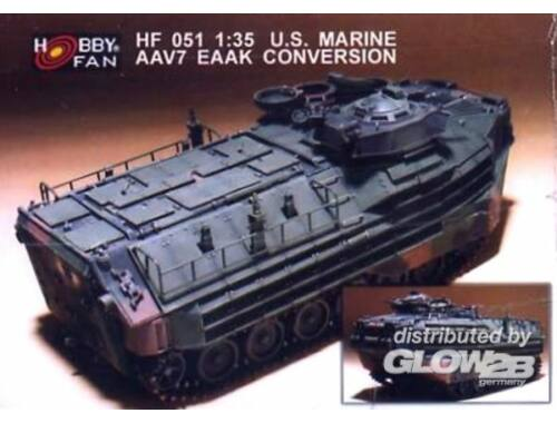 Hobby Fan AAV7A1 EAAK Conversion 1:35 (HF051)