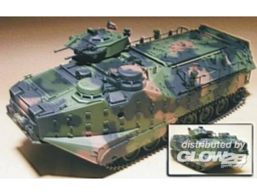 Hobby Fan AAV7A1 W/Mounting Hare for Eaak Convers. 1:35 (HF053)