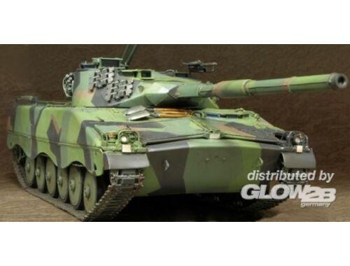 Hobby Fan IKV-91 Sweden Tank 1:35 (HF065)