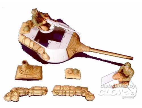 Hobby Fan M18 Machine Gunner   Accessories 1:35 (HF528)