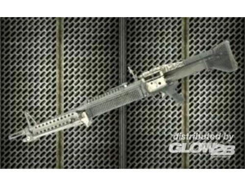 Hobby Fan U.S. M60 Machine Gun 1:35 (HF612)