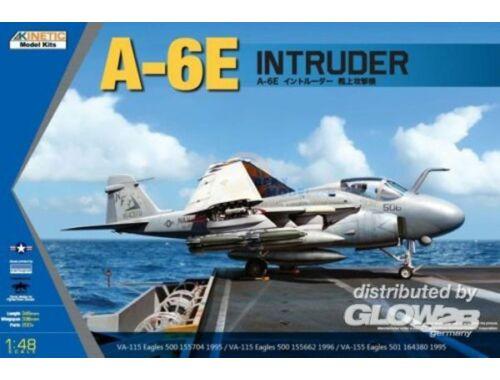 Kinetic A-6E Intruder 1:48 (48023)