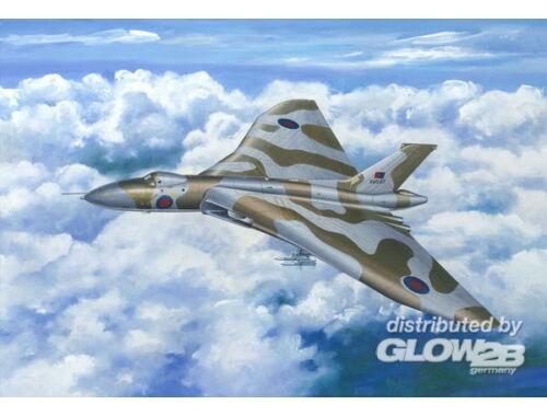 Lion Roar R.A.F.Strategic Bomber VULCAN B.2 1:144 (L1001)