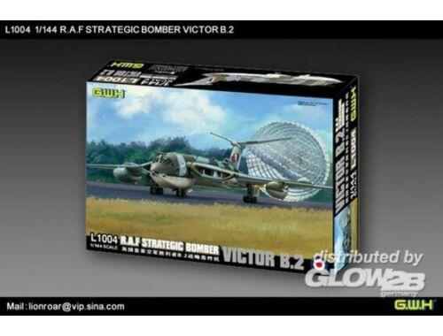 Lion Roar R.A.F. Strategic Bomber VICTOR B2 1:144 (L1004)