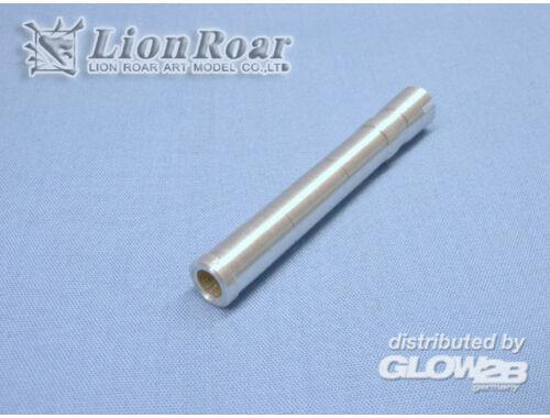 Lion Roar M-10T 152mm for KV2 1:35 (LB3509)