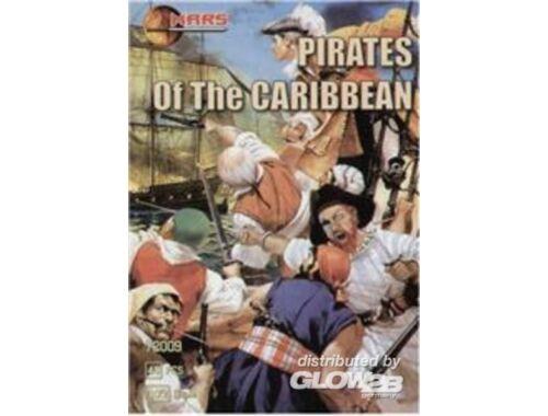 Mars Pirates of the Caribbean 1:72 (72009)