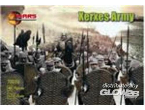 Mars Xerxes army 1:72 (72010)