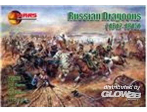 Mars Napoleonic Russian Grenadiers 1:72 (72029)