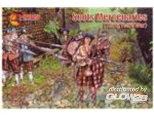 Mars Scots Mercenaries, 30 years war 1:72 (72034)