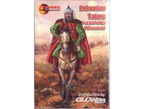 Mars Lithuanian Tatars, 1st half of 17th cent 1:72 (72080)