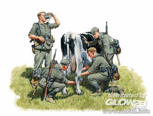 Master Box Operation Milkman 1:35 (3565)