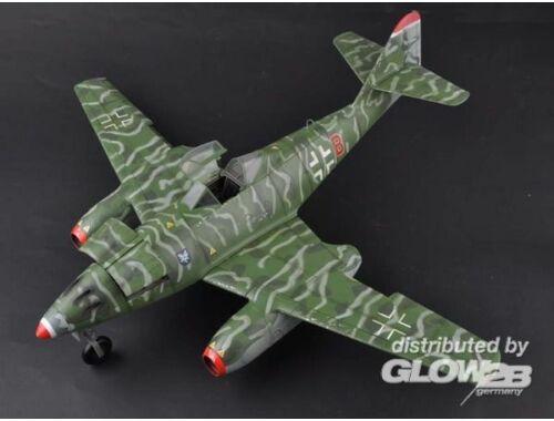 Merit ME262 Fighter 1:18 (60026)