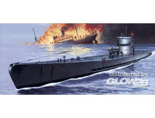 Mirage Hobby U-Boot IXC 1:400 (41741)