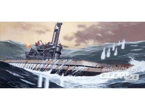 Mirage Hobby U-Boot IXC/40 1:400 (42644)