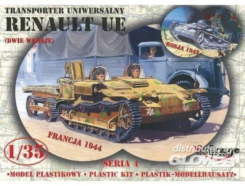 Mirage Hobby Renault UE Universaltransporter 1:35 (354025)