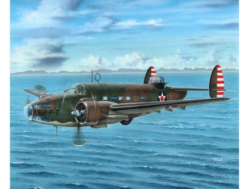 MPM A-29/PBO-1 Hudson 1:72 (72541)