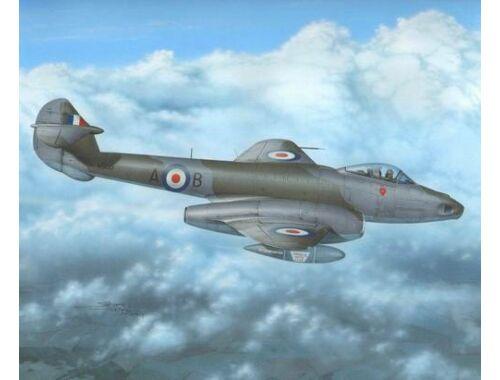 MPM Gloster Meteor PR Mk.10 1:72 (72560)