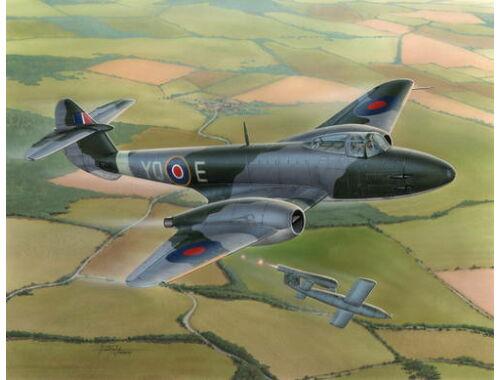 MPM Gloster Meteor F Mk.I 1:72 (72567)