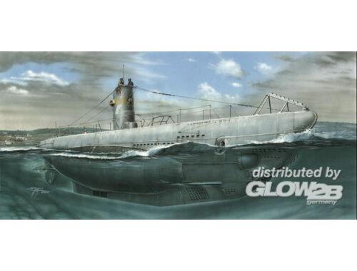 MPM U-boot typ IIA re-issue 1:72 (SN72002)