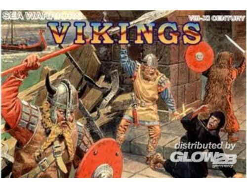 Orion Vikings, 8.-11. century 1:72 (72004)