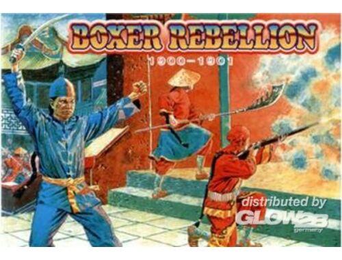 Orion Boxer rebellion, 1900-1901 1:72 (72009)