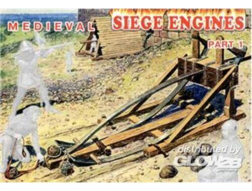 Orion Medieval siege engines, part I 1:72 (72015)