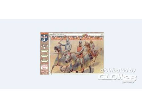 Orion Parthian heavy cavalry 1:72 (72021)