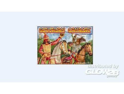 Orion Scythians cavalry, 700-200 B.C. 1:72 (72024)