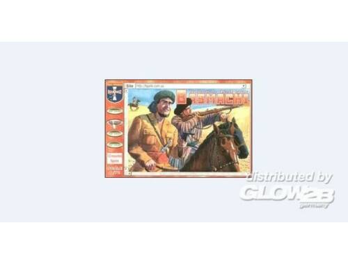 Orion Basmachi, Russian Civil War, 1918-1922 1:72 (72026)