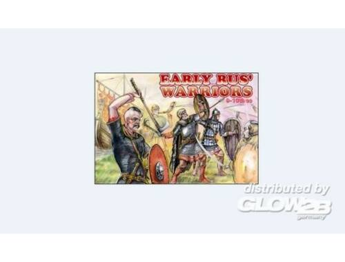 Orion Early Rus warriors, 9.-11. century 1:72 (72029)