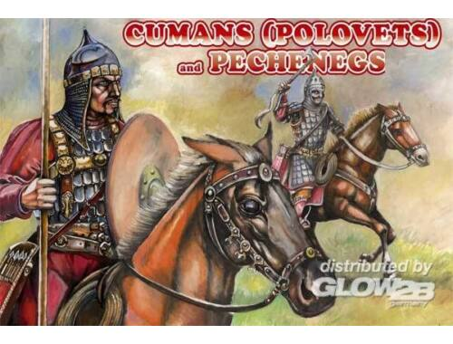 Orion Cumans (Polovets) and Pechenegs 1:72 (72034)
