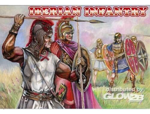 Orion Iberian Infantry 1:72 (72035)