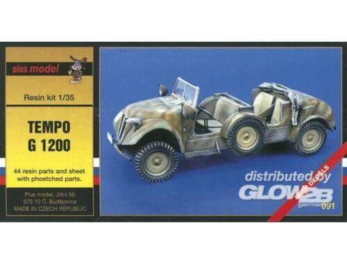 Plus Model Tempo G 1200 1:35 (091)